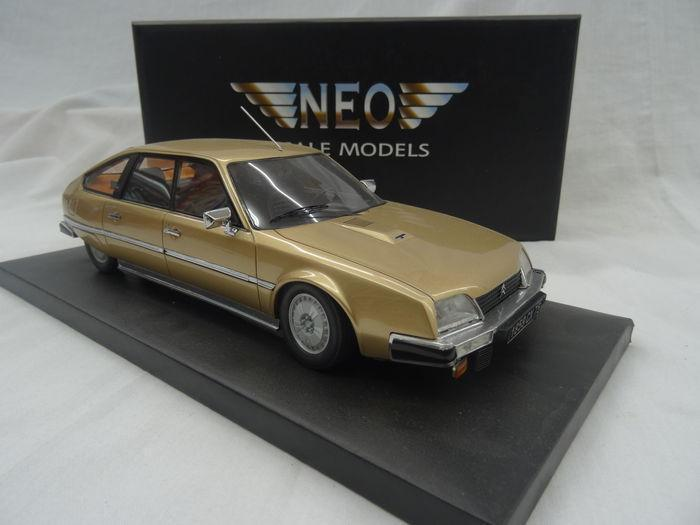 Citroën CX Pallas 1:18 Neo Scale Models