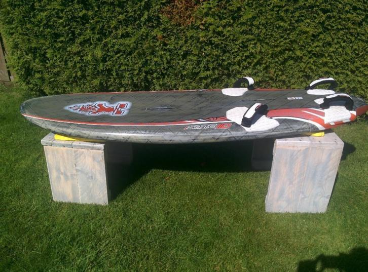 Starboard iSonic 110 carbon
