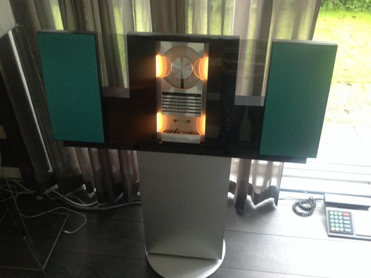 Bang & Olufsen Beosound Overture incl Beolabs 2500
