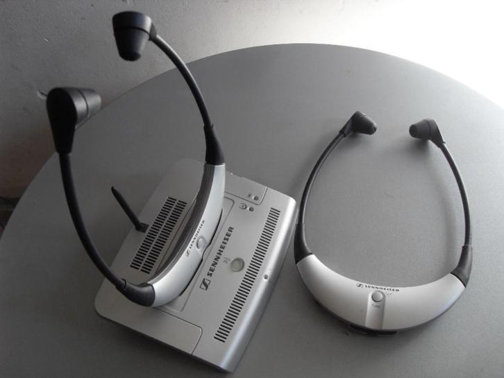 Sennheiser wireless headset 4200