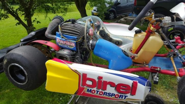 birel mini 60 cc