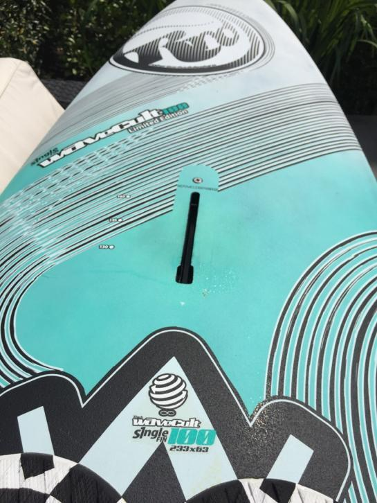Rrd wave board wave cult 100liter