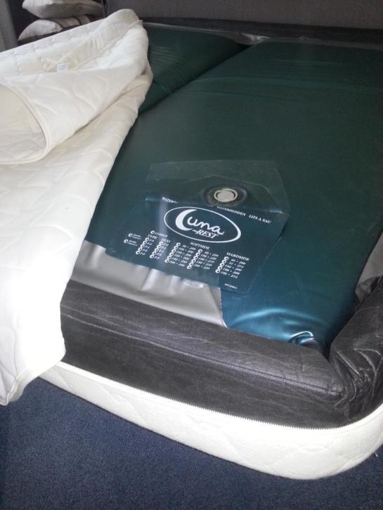 Waterbed 200x220 cm