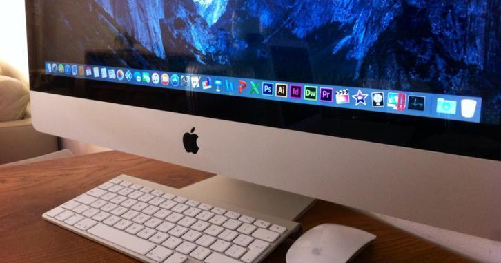 "iMac 27"" 2,93Ghz i7 QUAD-Core