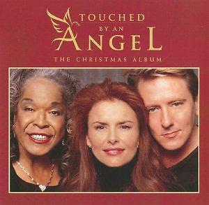 cd - Kerst / Christmas Various Artists - Touched By An Ang..