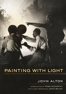 Painting with Light 9780520275843