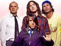 Red Hot Chili Peppers tickets Ziggo Dome Amsterdam | Kaarten