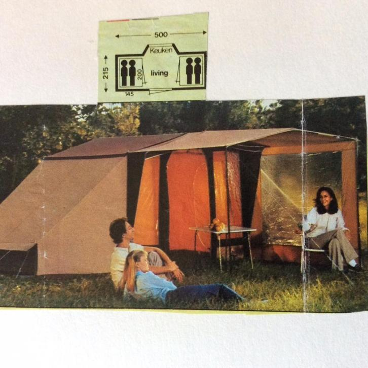 4pers tent