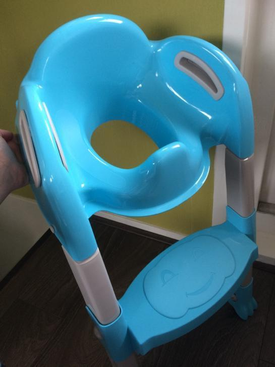 Thermobaby Kiddyloo toilettrainer
