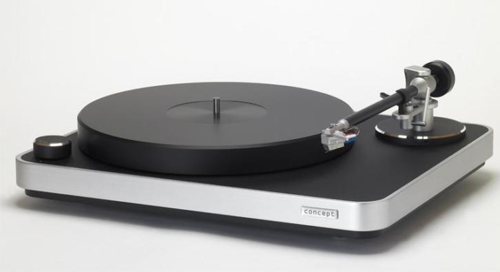 Clearaudio - Concept