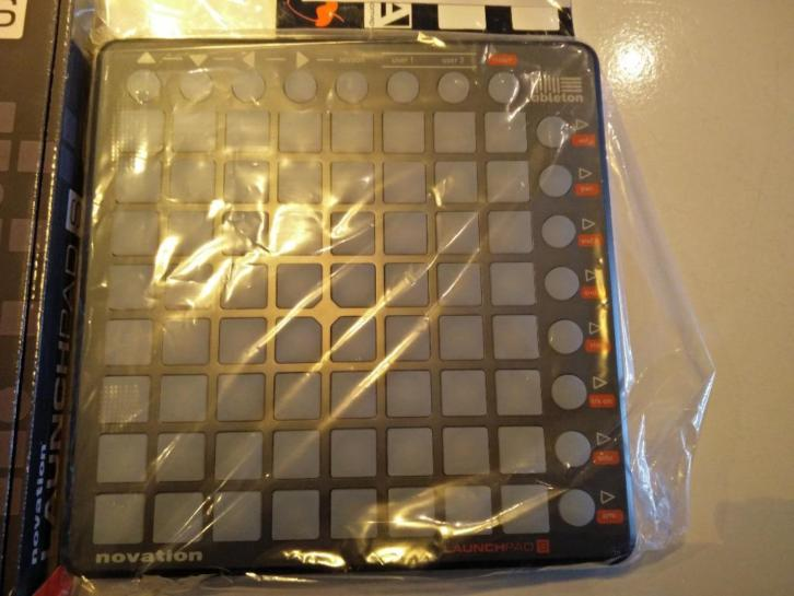 Novation LaunchpadS PAD controller