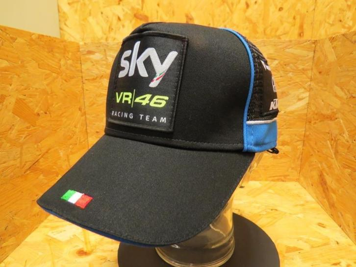 Sky VR46 racing cap pet SKMCA234704