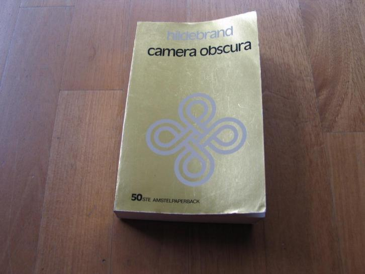 Hildebrand - Camera Obscura, Nicolaas Beets