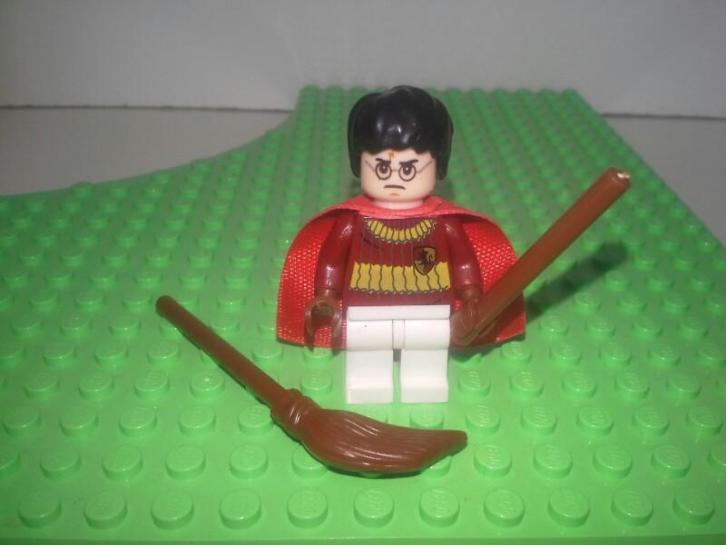 Harry Potter lego poppetje