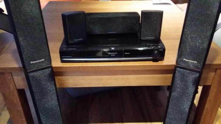 Panasonic SC-PT570 Home Theater 5.1
