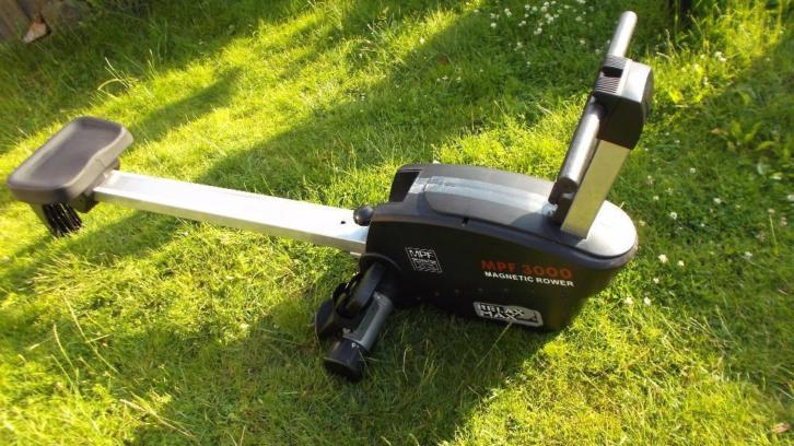 Mpf-3000 relax max roeitrainer