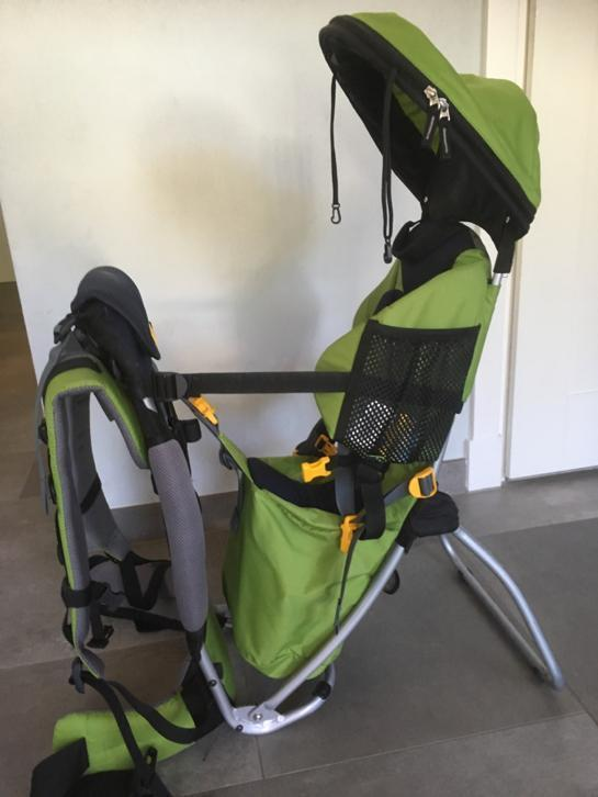 Rugdrager deuter kid comfort plus