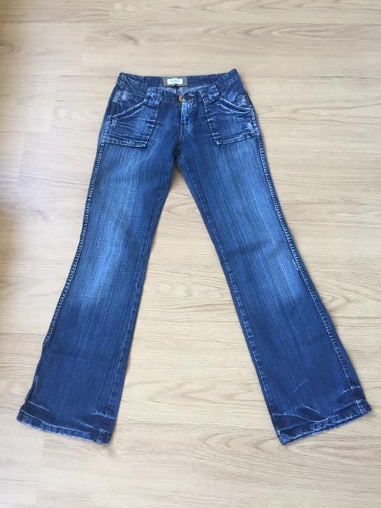Pepe Jeans - mt 36 - brede pijp