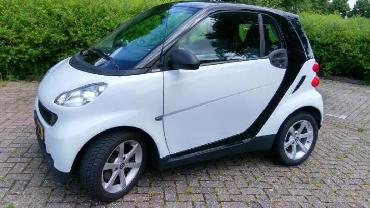 Smart Fortwo 1.0 52KW