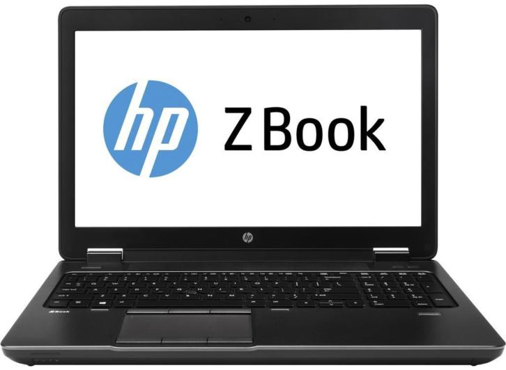 HP ZBook 15 G2 i5 8GB 1000GB SATA3 1920x1080 (FHD)