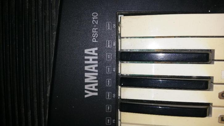 Yamaha Electric orgel