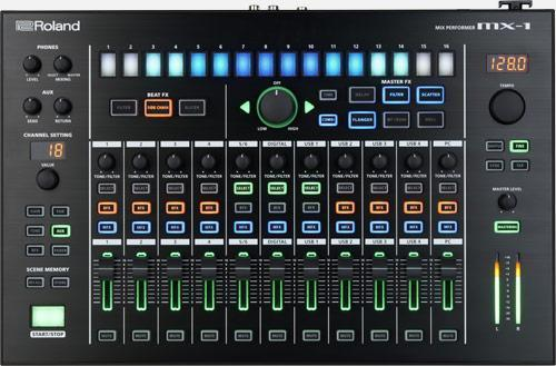 Roland MX1 Mix Performer Aira