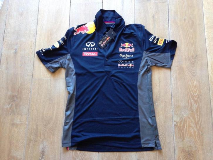 verstappen red bull polo