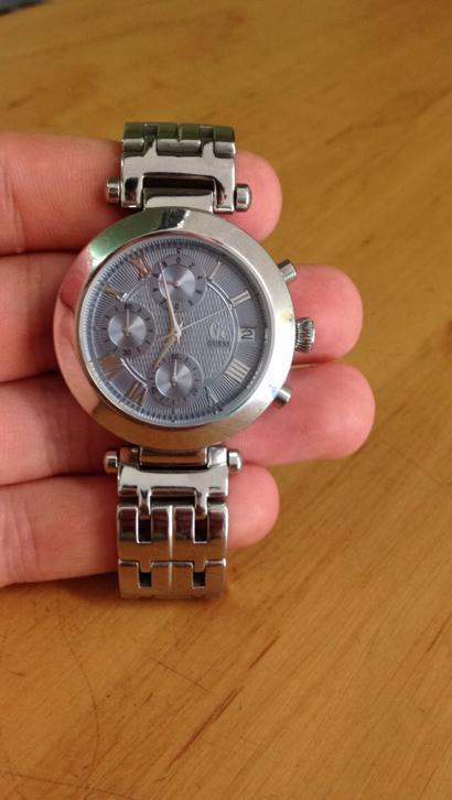 guess Horloge / Dameshorloge Dkny GC