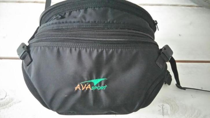 front container AVAsport