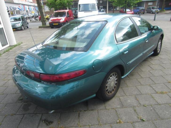 Mercury Sable U9 (bj 1996, automaat)