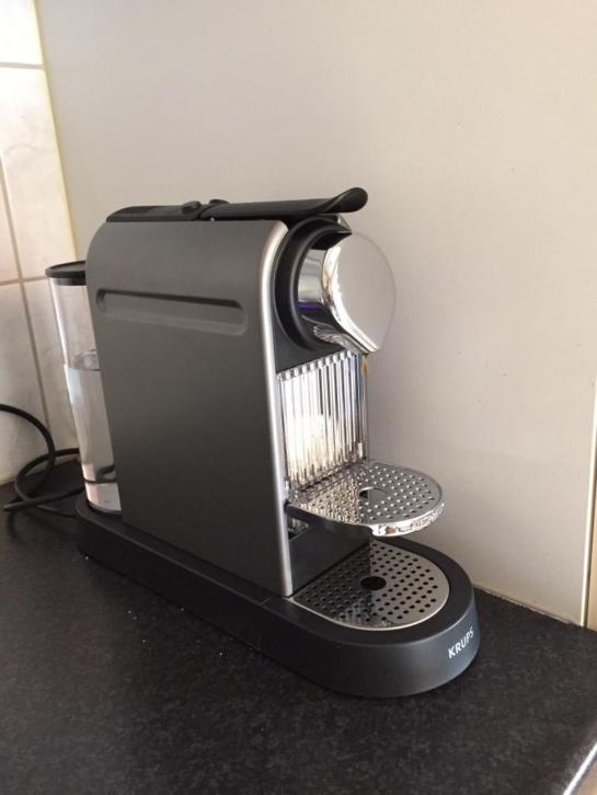 Koffie machine