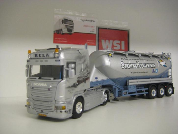 Wsi 02-1801 Hans Vullers Scania R Streamline Highline