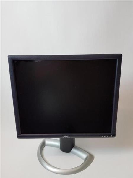 Dell TFT 1901FT 19'' Monitor incl. Stroomkabel 24664