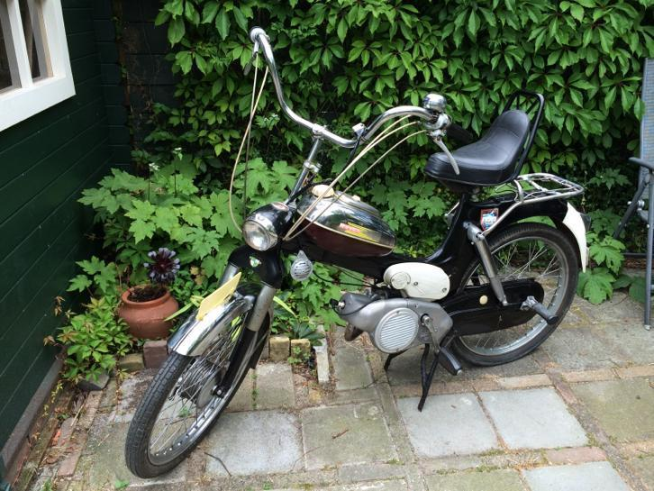 Puch MS50V