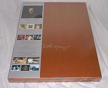 Freddie Mercury (Queen) The Solo Collection GESEALED