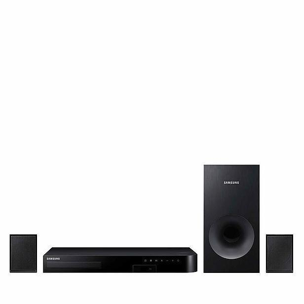 Samsung HT-J4200 - 2.1 Home cinema set - Zwart
