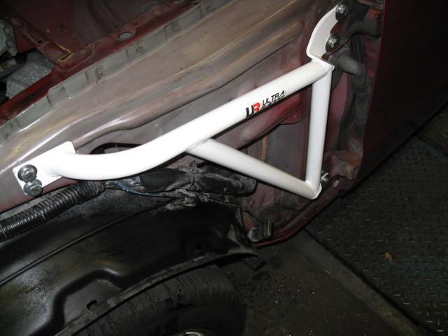 Ultra Racing Fenderbraces Prelude 92-96