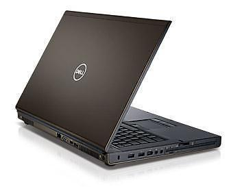 Dell Precision M6600 Workstation 128GB SSD ***NIEUWSTAAT***