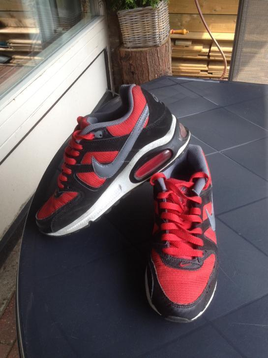 Gave Nike Air Max gympen