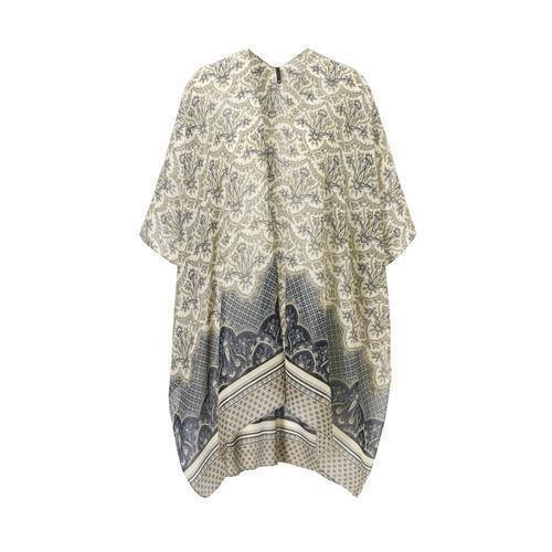ONLY poncho voor € 19.95