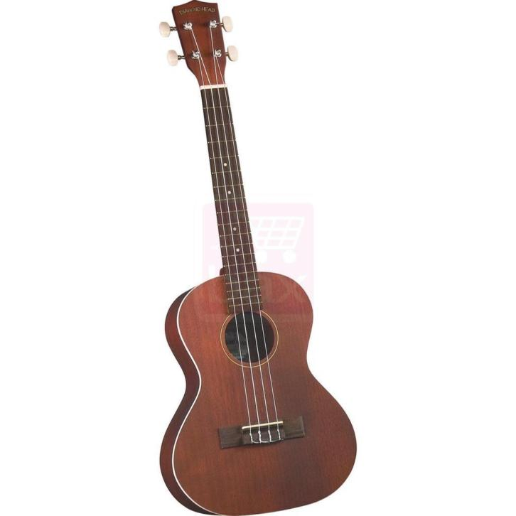 Diamond Head DU-250T satin mahogany tenor ukelele