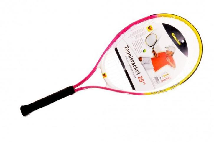 Angel Sports Aluminium Tennisracket 64cm (Tennisrackets)