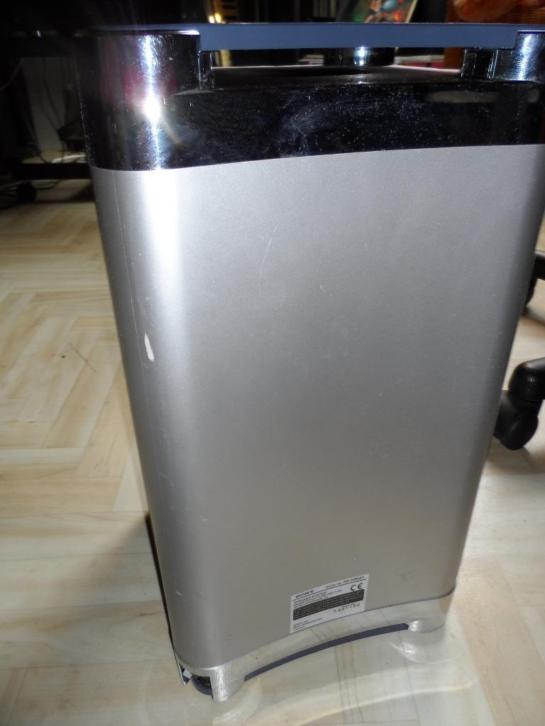 sony subwoofer passief