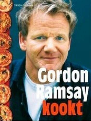 Gordon Ramsey Kookt