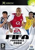 Fifa football 2004 classics (xbox used game)