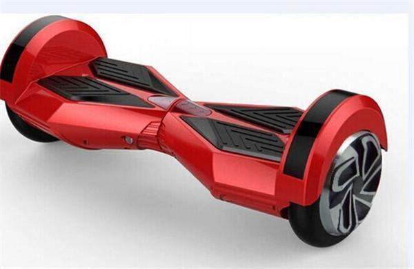 Actie oxboard hoverboard 8 inch & 6.5 bluetooth!! kwaliteit