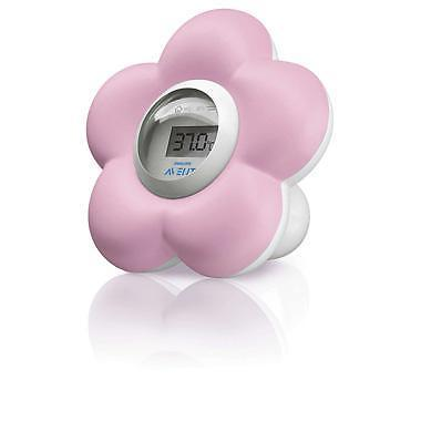 Philips Avent badthermometer SCH550/21