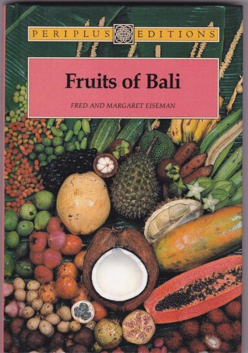 Flowers of bali Fred and Margaret Eiseman periplus edition h