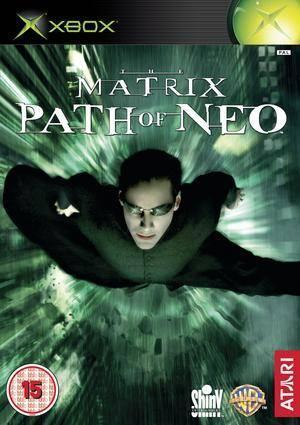 The Matrix Path of Neo (Xbox)