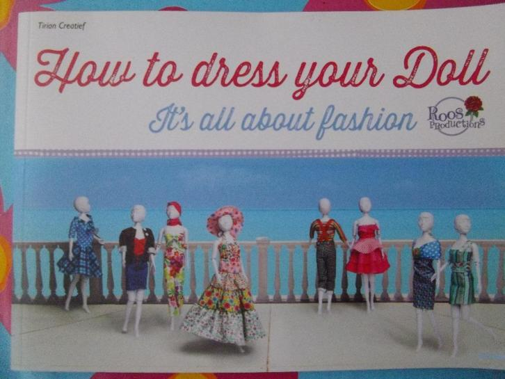 How To Dress Your Doll (Barbie ea)